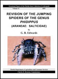Revision of the jumping spiders of the genus Phidippus (Araneae: Salticidae)